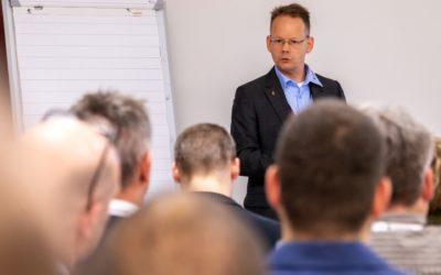 Lean Factory konferencia – IDŐPONTVÁLTOZÁS